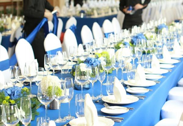 GALA DINNER PARTY 艾录晚宴